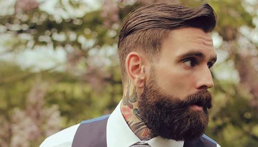 Migliori prodotti per avere una barba bella e folta