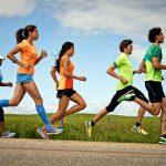 allenamento corsa sport