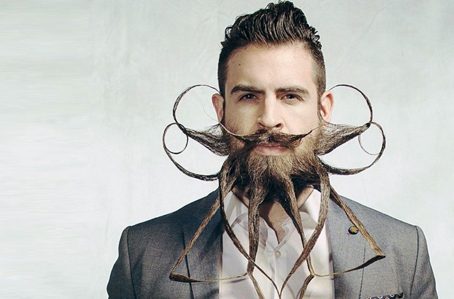 Smart Beard Spray Funziona? Truffa? Opinioni e Recensioni