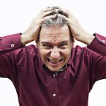 alopecia da stress psicogena