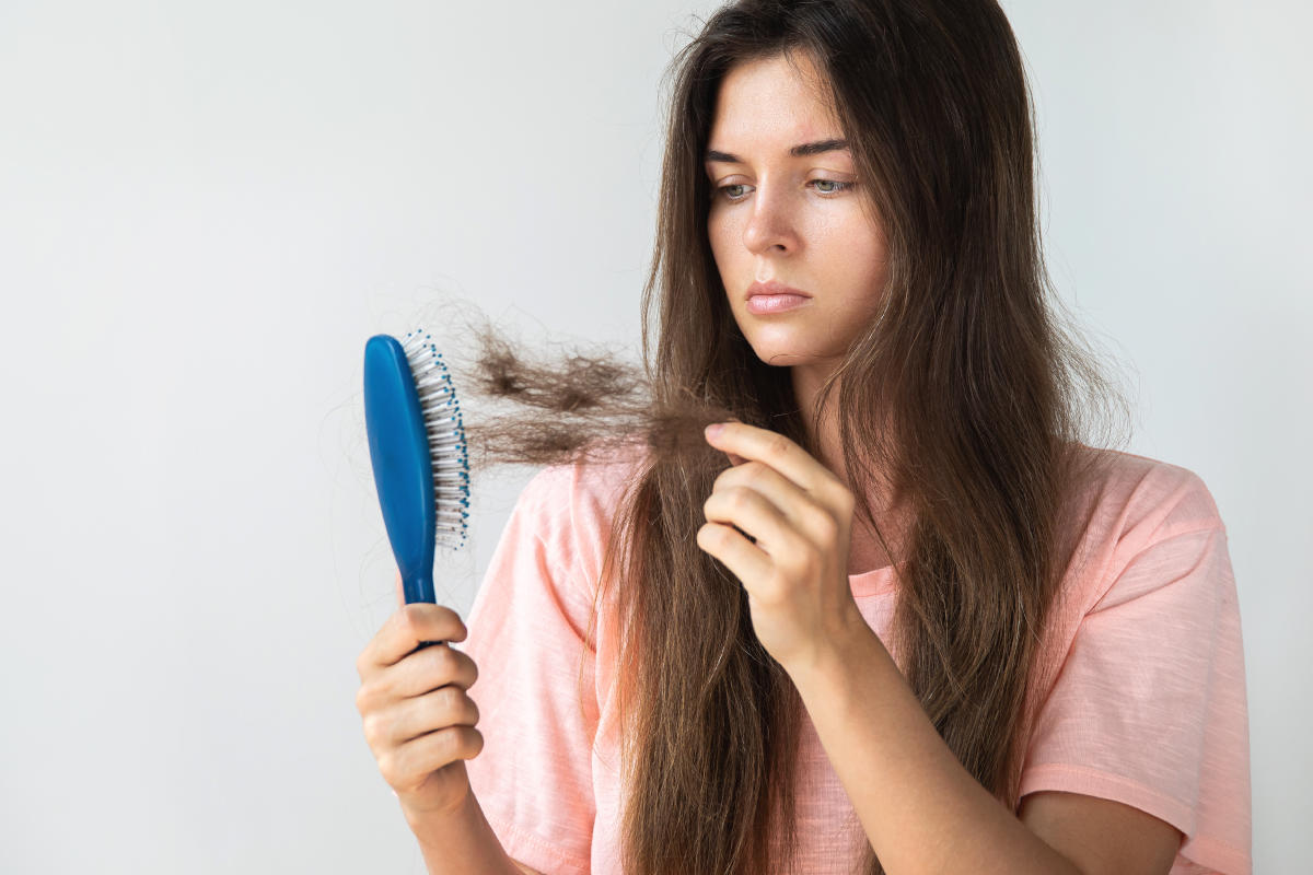 Caduta capelli stagionale: quando c'è da preoccuparsi
