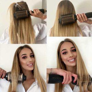 come si usa pro hair styler