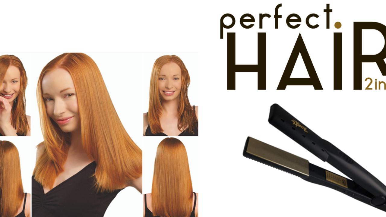 Perfect Hair 2 in 1Funziona? Opinioni e Recensioni