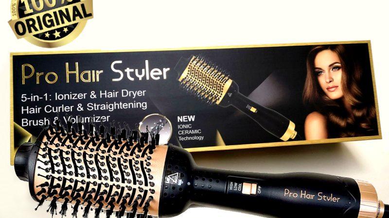 pro hair styler