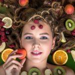 Dieta e capelli: Alimenti che aiutano la crescita dei capelli