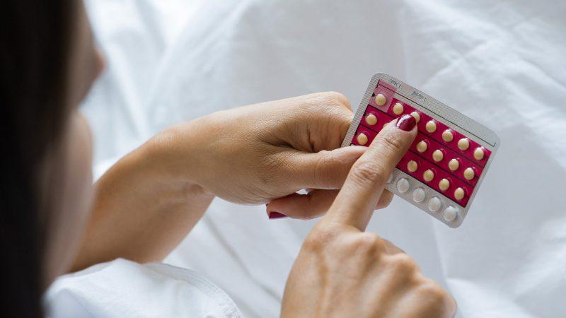 pillola contraccettiva e perdita dei capelli