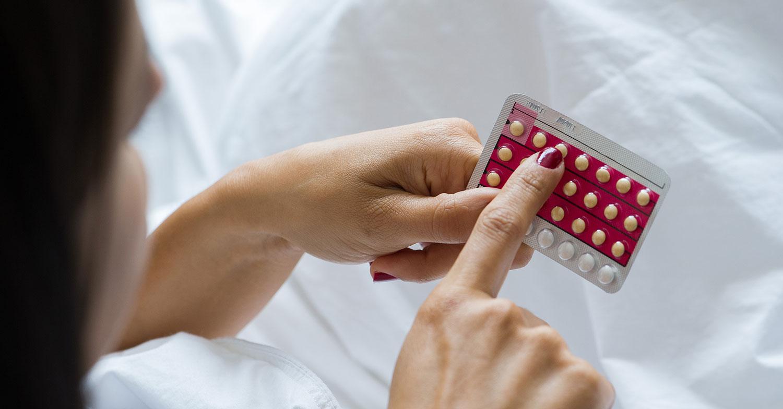 Pillola contraccettiva e perdita di capelli: quali relazioni ci sono?