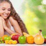 il ruolo dell'alimentazione per capelli sani e belli