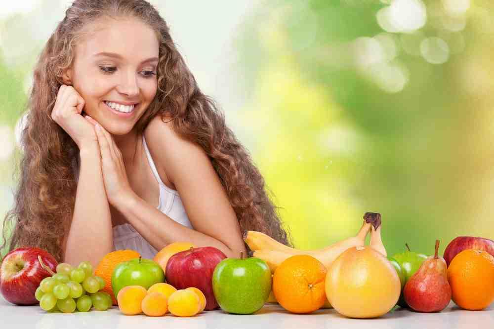 Il ruolo dell'alimentazione per avere capelli sani e belli