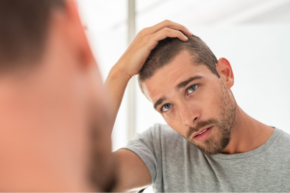 Quali sono i problemi di capelli più frequenti e come risolverli