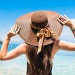 L'importanza della fotoprotezione per proteggere i capelli in estate